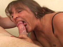 mature women sex from TNAFlix