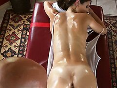 oil massage movies