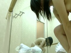 changing room sex