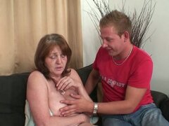 Mother mature women sex