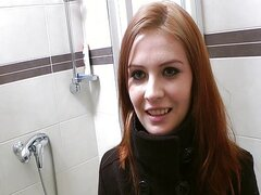 Redheads real sex videos